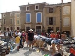 Great car boot sales in Saint Saturnin les Apt
